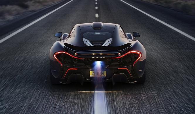 Los cinco coches de producción que más rápido aceleran