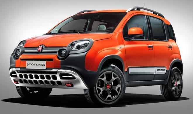 Fiat suspende temporalmente la fabricación del Panda