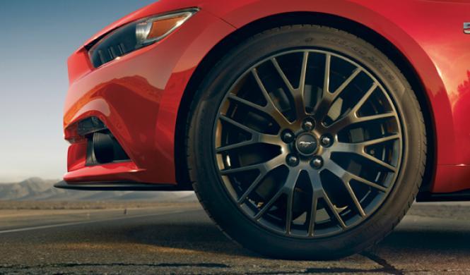 Ford Mustang Roush 2015, desvelado