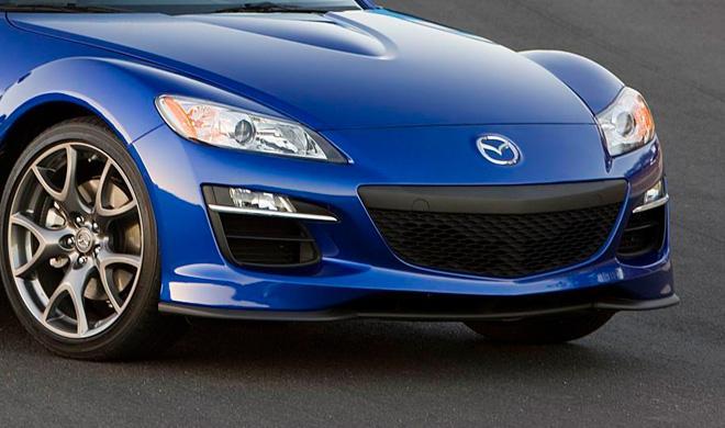 El jefe de diseño de Mazda sueña con un nuevo RX