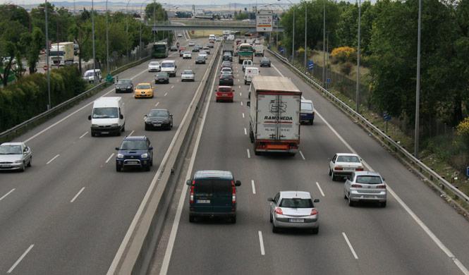 Tráfico indemnizará a un conductor por quitarle los puntos