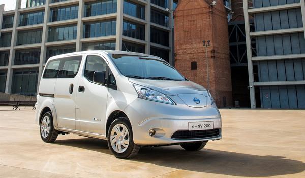 Nissan tendrá cuatro vehículos eléctricos nuevos para 2016