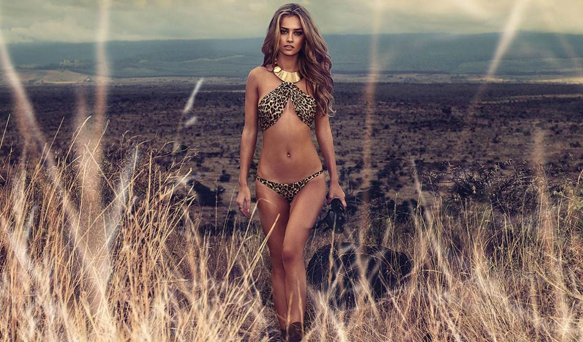 Explosivo calendario Miss Tuning 2015