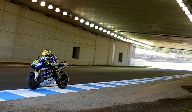 Horarios Moto GP Japón 2014