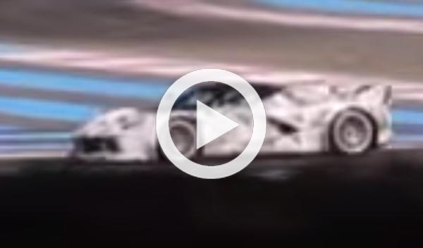 ¿El Ferrari LaFerrari con 1.050 CV de potencia?
