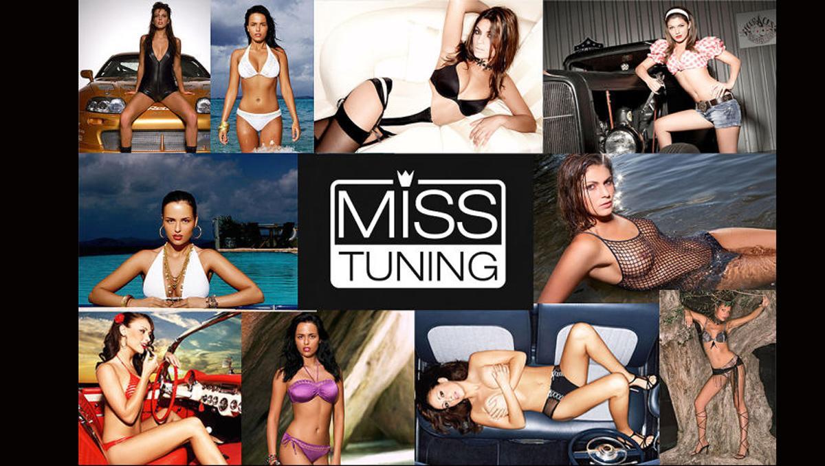 Miss Tuning 2003-2014