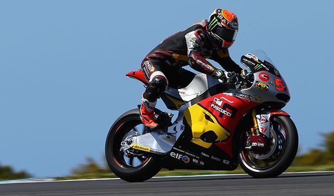 Libres Moto2 GP Australia 2014: Rabat domina con autoridad