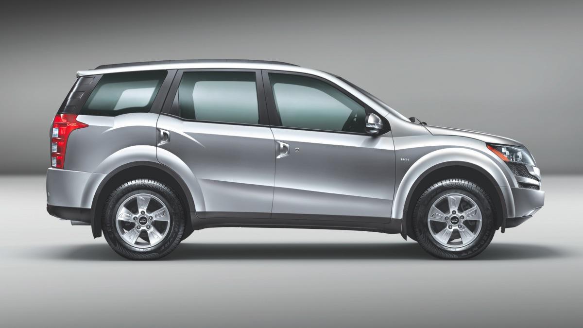 El Mahindra XUV500 debuta en España