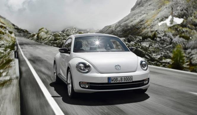 Volkswagen llama a revisión a 580.000 coches en China