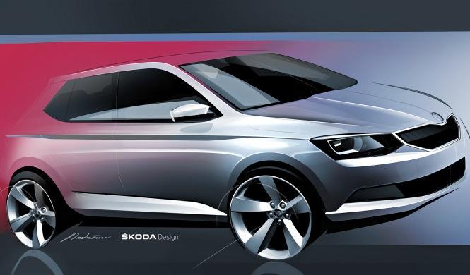 Te desvelamos los tres próximos coches de Skoda