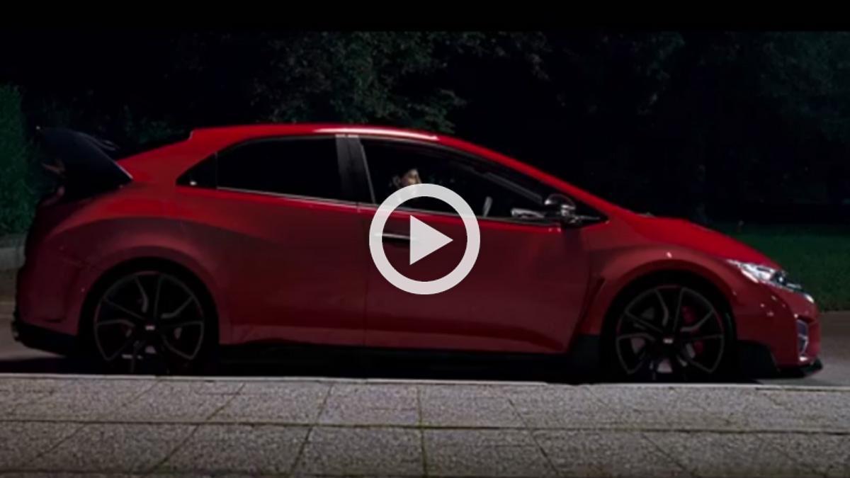 Vídeo interactivo: conoce 'la otra cara de Honda'
