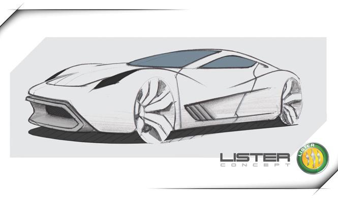 Lister planea expandirse y crear un nuevo deportivo