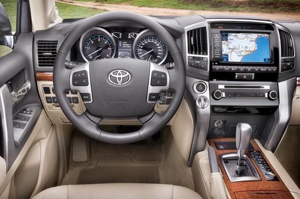 Toyota desarrolla una aplicación de domótica