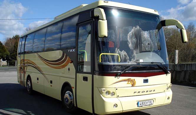 Imputan al conductor del autobús accidentado en Murcia