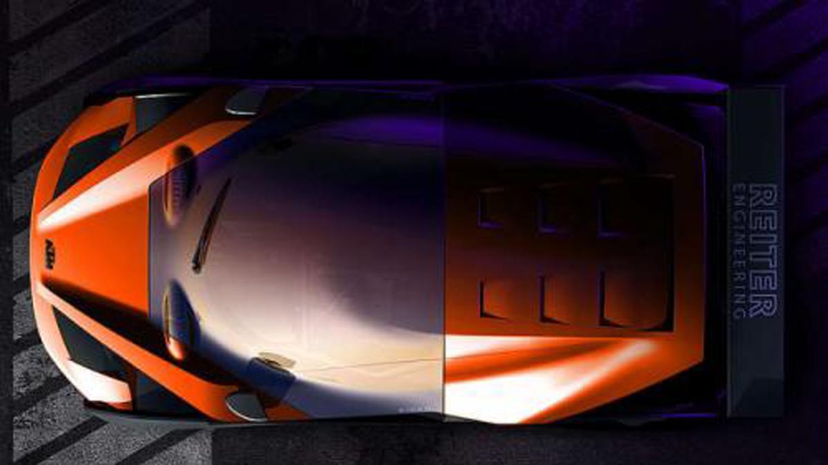 KTM y Reiter Engineering preparan un nuevo X-Bow racing