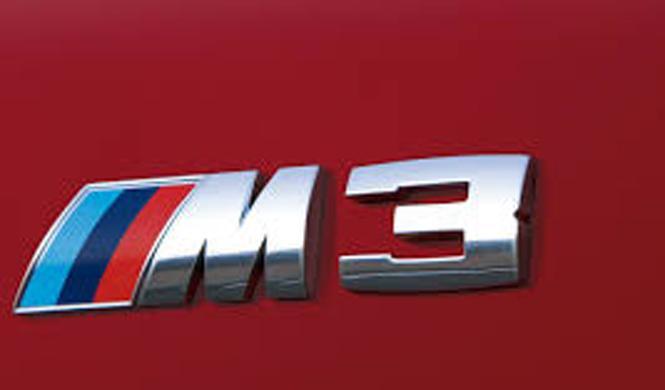 Espectacular accidente de un BMW F8 M3