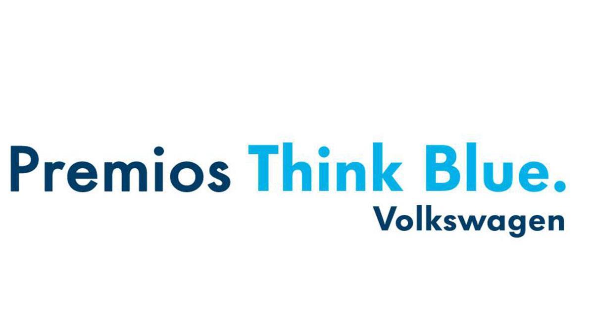 Volkswagen crea los premios 'Think Blue'
