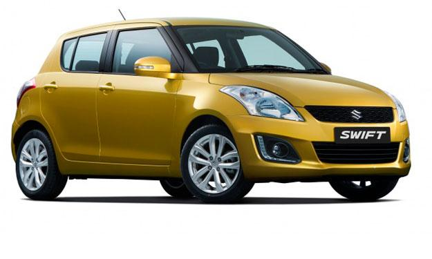 Suzuki lanzará seis nuevos modelos para 2017