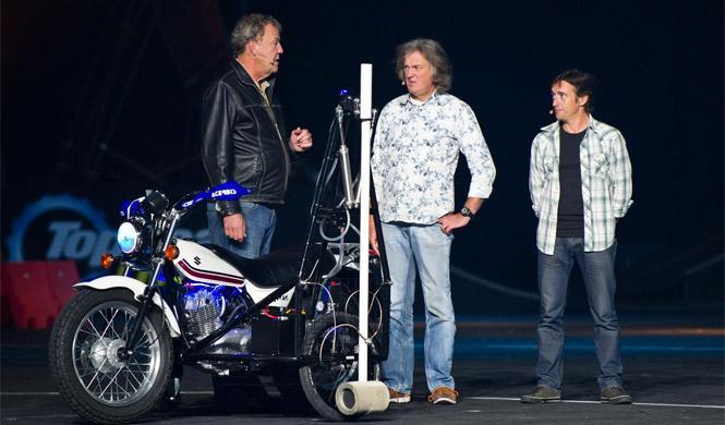 ¿En qué gastan su dinero los presentadores de Top Gear?