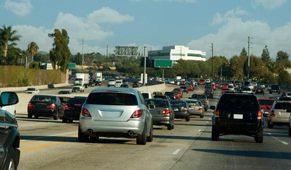 Más de un millón de coches, sin seguro
