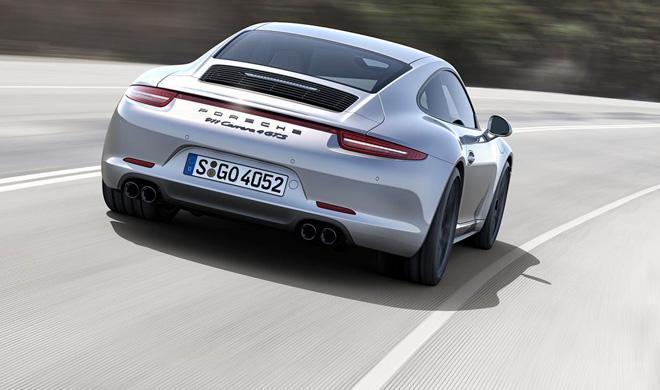 Porsche no se plantea modelos híbridos para el 911 y Macan
