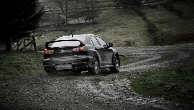 Mitsubishi Lancer Evo XI. ¿Llegará en 2015? ¿Y más potente?