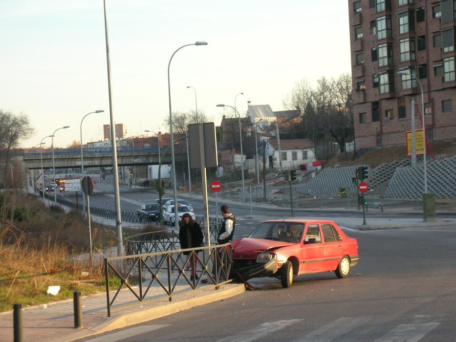 Mejores indemnizaciones para las víctimas de tráfico