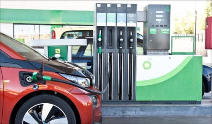 Los precios de los carburantes, como en 2010