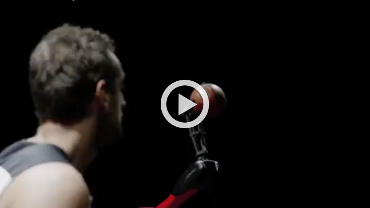 Vídeo: un robot de Fiat-Chrysler vence a estrella de la NBA