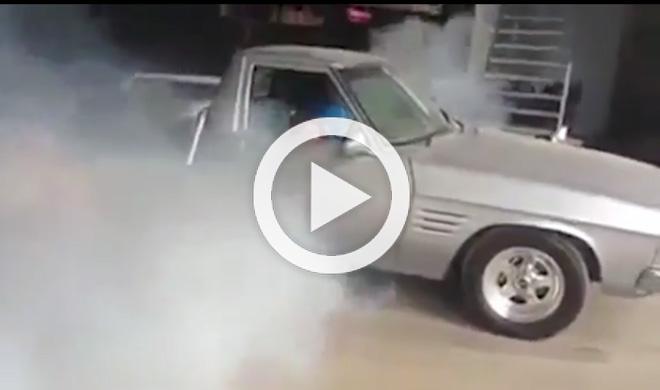 Vídeo: esta niña de 7 años quema rueda mejor que tú