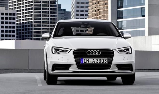 Audi y Jaguar detienen temporalmente sus ventas en Rusia