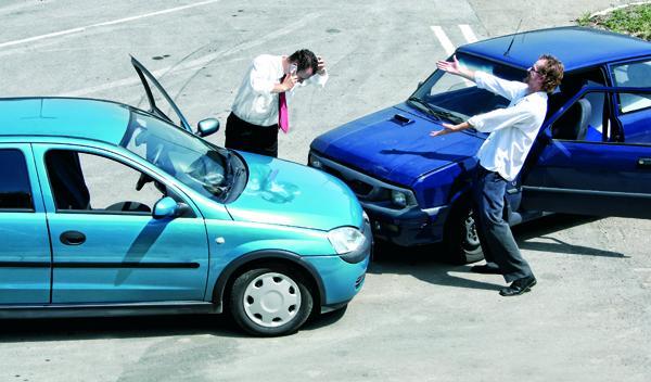 El 70% de los accidente 'in itinere', en trayectos cortos