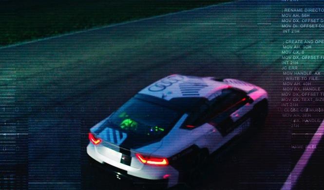 Audi RS 7 sin conductor dará vuelta a Hockenheim a 240 km/h