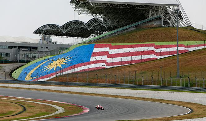 Horarios Moto GP Malasia 2014