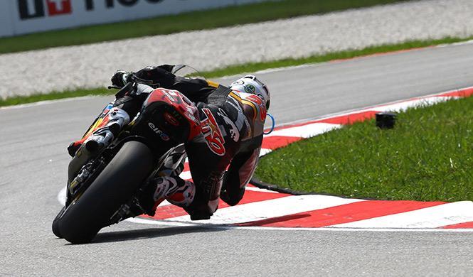 Clasificación Moto2 GP Malasia 2014: nueva pole para Rabat