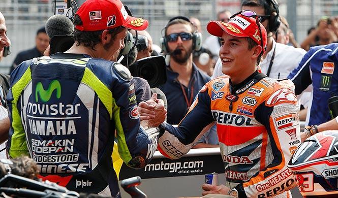 Resultados carrera MotoGP GP Malasia 2014