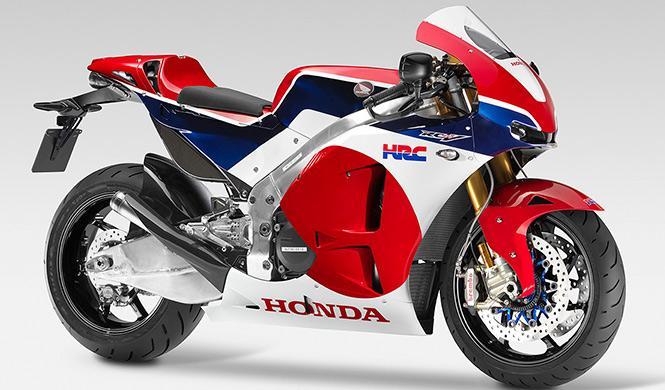 Honda RC213V-S: la MotoGP de Márquez ya tiene precio