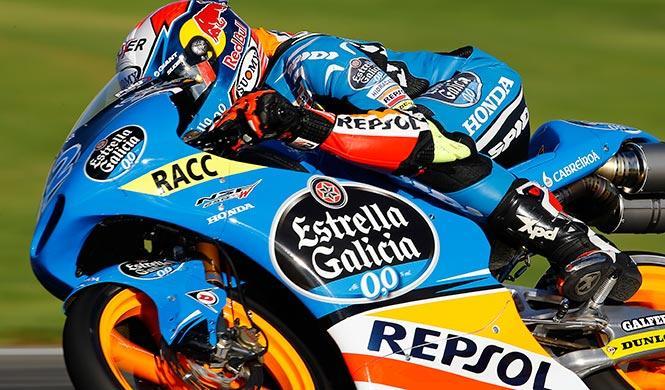 Resultados carrera Moto3 GP Valencia 2014