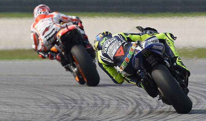 Resultados carrera MotoGP Valencia 2014