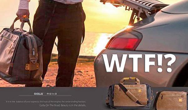 ¡Error garrafal en este anuncio! ¿Ya lo has encontrado?
