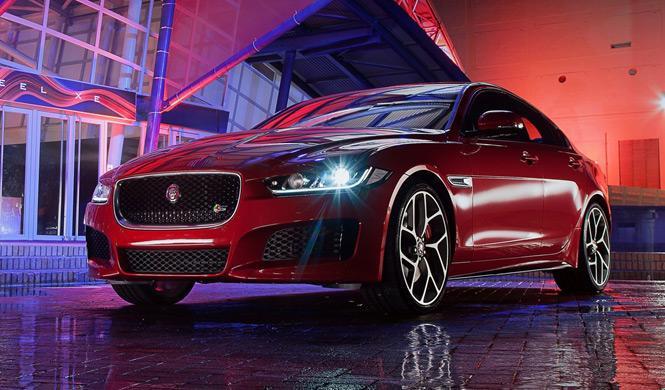 El Jaguar XE también se fabricará en China