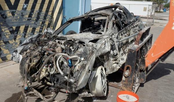 En 2014 hubo 1.131 muertos en accidente: un 2% que en 2013