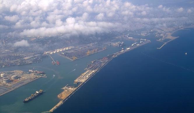 Barcelona activa el protocolo de contaminación