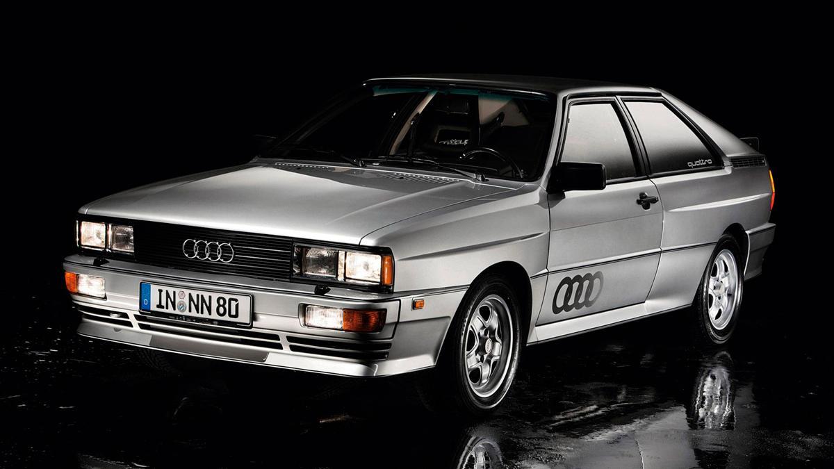 Audi-Quattro-Frontal