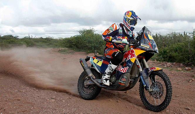 Rally Dakar 2015: Marc Coma gana su quinto Dakar