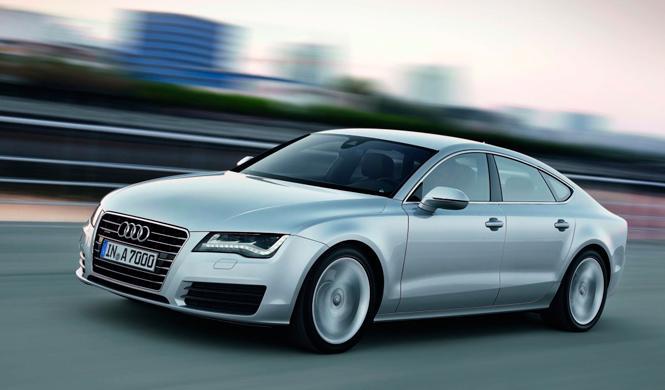 Llamada a revisión de 80.000 Audi por fallos de inyección