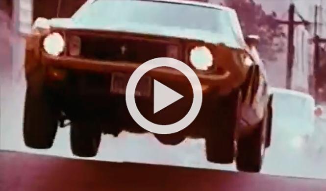 Cinco películas de coches que quizás no conozcas (II)