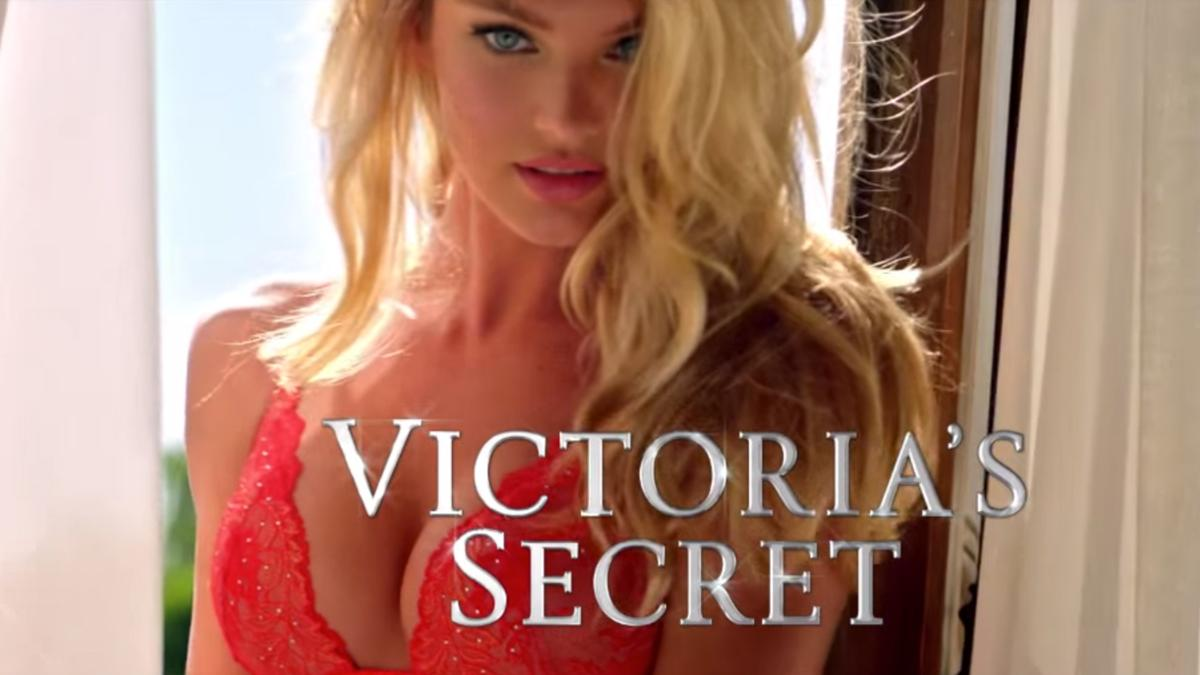 Anuncios Victoria's Secret SuperBowl 2015 lenceria 1