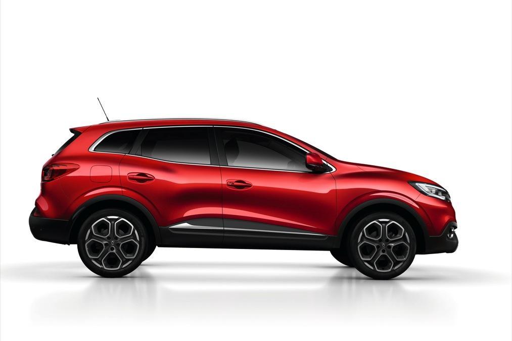 Renault confirma que lanzará un crossover de siete plazas