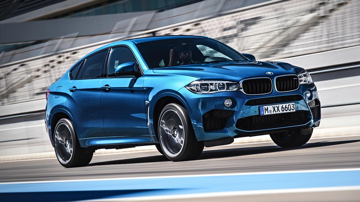 Los BMW M eléctricos, cada vez más cerca